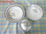 De Reeks van het Diner van het porselein (YD10-DS022)