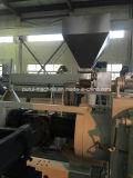 플라스틱 재생 압출기 제림기 단 하나 나사 폐기물 재생 기계