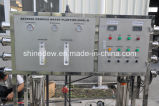 RO Drinking Water Purifier Treatment Plant di 2000lph Borehole