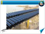 D89*465mmchina Kohlebergwerk Trog Roller