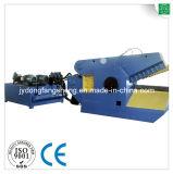 ماكينة المقص المعدني ذات الألواح الهيدروليكية Q43-500
