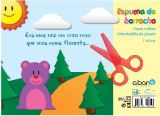 EVA Sheet para Handwork (FOAMY001)