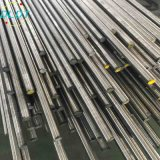 Barre dell'acciaio da utensili di taglio dell'acciaio rapido T4, barra quadrata