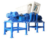 Desfibradora hidráulica del mecanismo impulsor/desfibradora plástica de la trituradora/del neumático de reciclar la máquina Gld61210