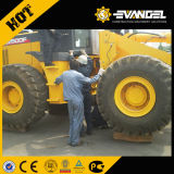 Chargeur sur roues chinois, 5 tonne Sdlg du chargeur sur roues 953n LG956 LG958 avec les moteurs en option