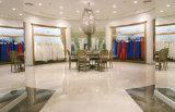 최신 판매 좋은 품질을%s 가진 중국 녹색 백색 또는 노랗고 또는 까맣고 또는 빨강 또는 파란 자연적인 대리석 도와