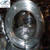 Gi/직류 전기를 통한 철 철강선 및 PVC 입히는 Gi 철사