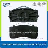 Aac ECER9029158 Haut de la qualité des plaquettes de frein du chariot