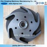 Pumpen-Antreiber der Edelstahl-/Carbon-Stahl/Titanium Durco Markierungs-III