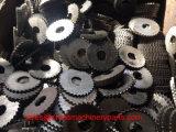 Kanzo hojas de sierra circular de joyas Joyas de acero de alta velocidad y extra de las Sierras de paso fino