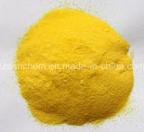 Het drinken van Chloride PAC van het Aluminium van de Behandeling van het Water van het Afval het Poly