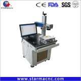 Портативный Starmacnc волокна лазерная маркировка машины 10W 20W 30W 50W