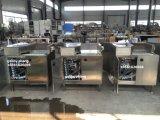 La queue sur l'Ouest Split Peeling, crevettes Crevettes Machine Machine Peel
