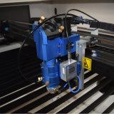 Cortador de grabador láser de CO2 Máquina de corte láser de metal pequeño