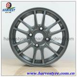 ハイパー銀製車車輪