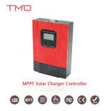 Hersteller des hohen Solarladung-Controllers 15A 20A 30A 40A 50A der Konvertierungs-Leistungsfähigkeits-12V 24V MPPT