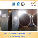 Mining di nylon Transportation Belt con Big Conveying Capacity