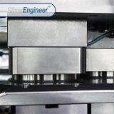 Aprovisionamento de fábrica de alumínio na Bandeja de Alumínio do molde de contentores