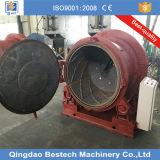 Trommel-Granaliengebläse-Maschine des Walzen-Q3110