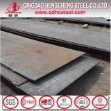 La norme ASTM A517 grade B SA387 Plaque de la Chaudière en acier allié