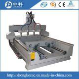 CNC dei piedini del sofà di falegnameria 3D che intaglia macchina
