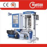 Taiwan-Qualitätshochgeschwindigkeitsminifilm-Beutel-Strangpresßling-Maschine
