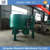 Mélangeur de sable de machine de Mixering de sable de la Chine