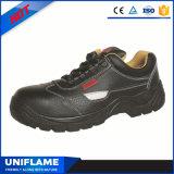 De uitvoerende Recentste Schoenen Ufa031 van de Veiligheid van de Teen van het Staal