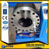Macchina di piegatura del tubo flessibile idraulico di Henghua Dx68 con il grande sconto