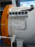 1500X4000mm Clouded This Approved Industrial Autoclave for Composite Manufacture
