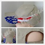 新しい野球は遊ばす刺繍(LPM15161)が付いている時代の帽子を