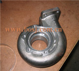 TF035-14G Turbo Billet Compressor Wheel Impeller для Мицубиси Turbocharger Factory Supplier Таиланда