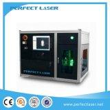 macchina per incidere del laser a cristallo della foto 3D