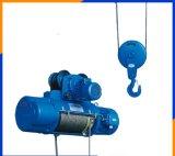 Grue électrique professionnelle de l'élévateur CD1 5 tonnes avec la vitesse normale 8 M/Min
