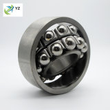 고속과 Low Noise Self Aligning Ball Bearing