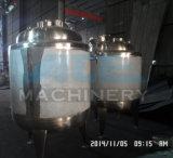 санитарный навальный бак охлаждать молока 1000L
