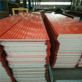 중국 공장 Diret 인기 상품 PU 거품 절연제 훈장 벽면