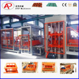 Qt10-15 Cement Brick Making Machine mit Cer Certificate