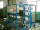 4 tonnellate di strumentazione a due tappe di trattamento delle acque di osmosi d'inversione