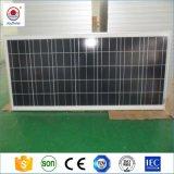 Precio barato 100W 150W 250W 300W 320W 350W PV mono y policristalinas Panel Solar para África y en el mercado de sistemas solares domésticos