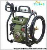 130bar/1900psi/2.4HP 가솔린 고압 세탁기 (130B)