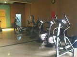 Bicicleta Vertical Ft-6806r/ Cardio