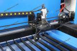 Grosse Größen-hölzerner Papiergewebe CO2 Laser-Ausschnitt-Maschinen-Preis