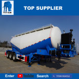 Titan-Fahrzeug - Russ-beweglicher Kleber-Flugasche-Masse-Tanker-Schlussteil-Verkauf