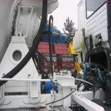 De Vrachtwagen van de Concrete Mixer van M3 Sinotruk HOWO van 8/9/10 6X4