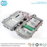 CATV 8 puertos de alta potencia láser Kit amplificador EDFA al aire libre