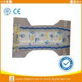 高品質OEMの新式の使い捨て可能な赤ん坊によって印刷されるおむつ