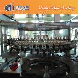 Hy-Remplir de capsulage remplissant de lavage d'équipement de l'eau de seltz de bouteille en verre