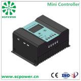 Nouvelle conception de contrôleur de charge solaire MPPT pour panneau solaire