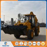China Pas Cher à creuser la machine WZ30-25 nouveau petit tracteur Mini tractopelle pour la vente